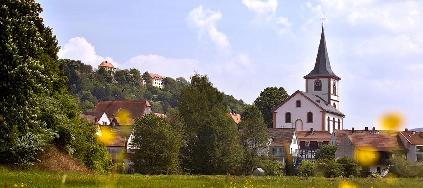 Schloss-Kirche